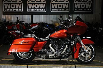 2013 Harley-Davidson Touring for sale 200625248