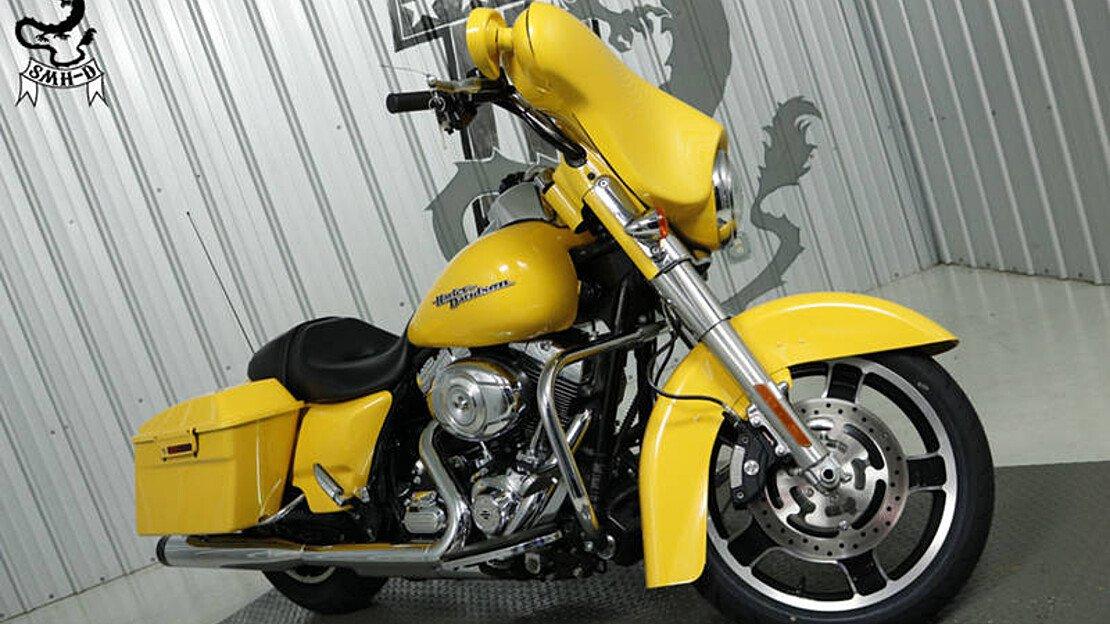 2013 Harley-Davidson Touring for sale 200627171
