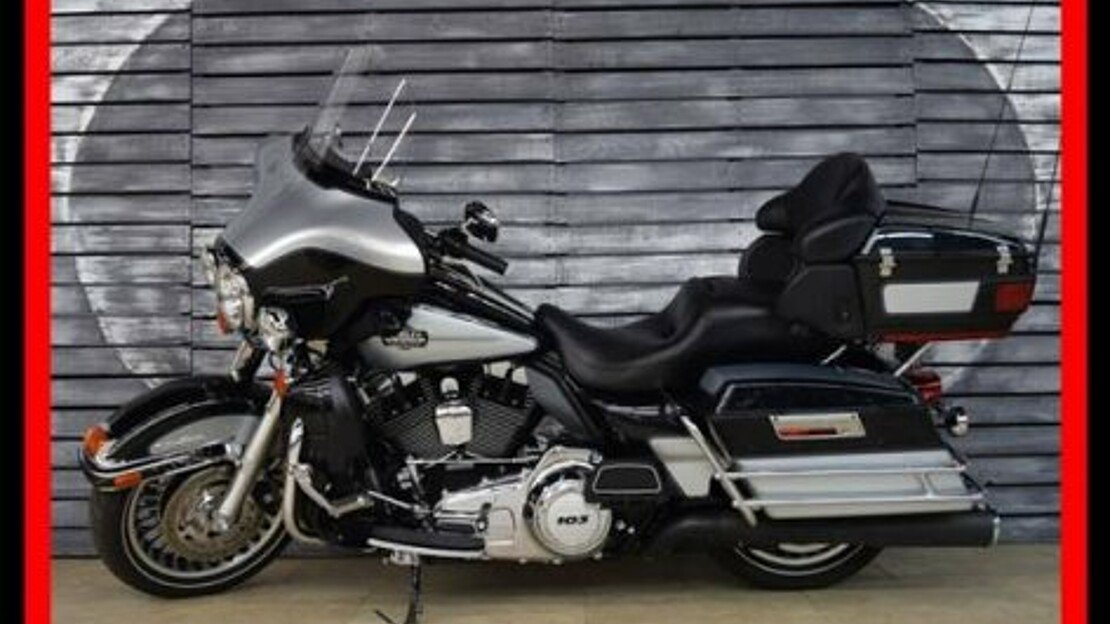 2013 Harley-Davidson Touring Ultra Classic Electra Glide for sale 200627416