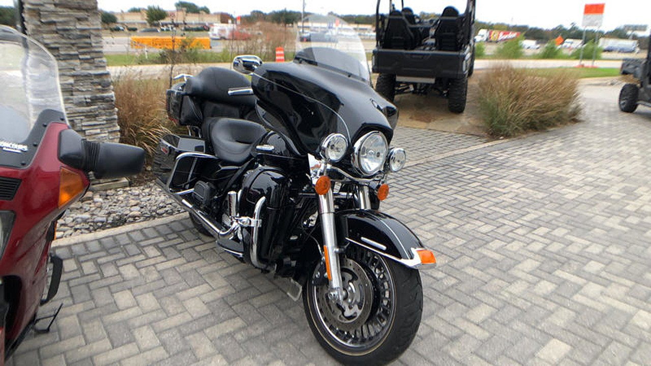 2013 Harley-Davidson Touring for sale 200642725