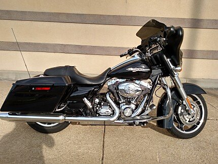 2013 Harley-Davidson Touring for sale 200334987