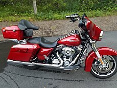 2013 Harley-Davidson Touring Street Glide for sale 200391396