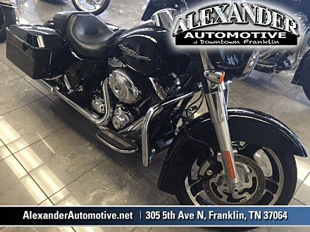 2013 Harley-Davidson Touring for sale 200429402