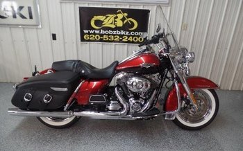 2013 Harley-Davidson Touring for sale 200454620