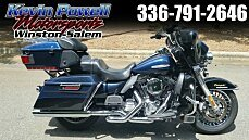 2013 Harley-Davidson Touring for sale 200473651