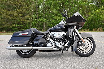 2013 Harley-Davidson Touring for sale 200475800