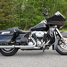 2013 Harley-Davidson Touring for sale 200475800