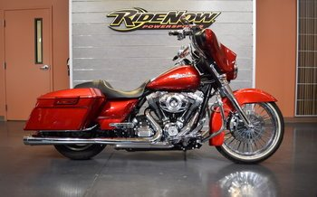2013 Harley-Davidson Touring for sale 200480675
