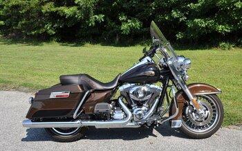2013 Harley-Davidson Touring for sale 200484311