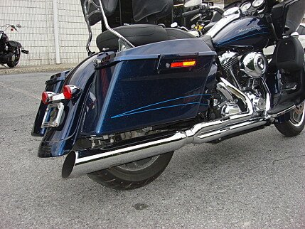 2013 Harley-Davidson Touring for sale 200485301