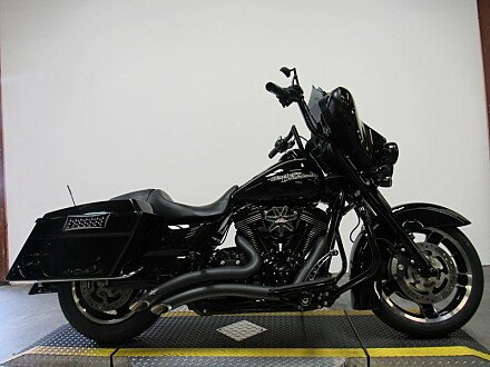 2013 Harley-Davidson Touring for sale 200495929