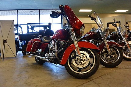2013 Harley-Davidson Touring for sale 200502898