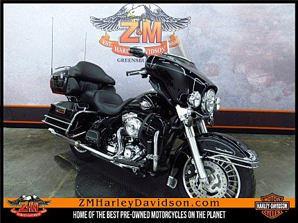 2013 Harley-Davidson Touring for sale 200504718