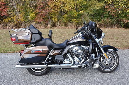 2013 Harley-Davidson Touring for sale 200506786