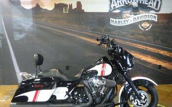 2013 Harley-Davidson Touring for sale 200508310