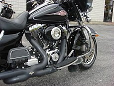 2013 Harley-Davidson Touring for sale 200509201