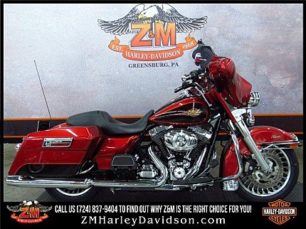 2013 Harley-Davidson Touring for sale 200509474