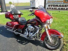 2013 Harley-Davidson Touring for sale 200518155
