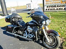 2013 Harley-Davidson Touring for sale 200518173