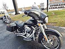 2013 Harley-Davidson Touring for sale 200519897