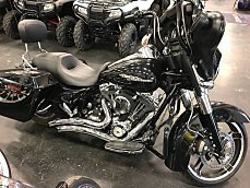 2013 Harley-Davidson Touring for sale 200522888