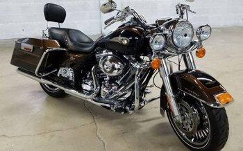 2013 Harley-Davidson Touring for sale 200526362