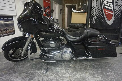 2013 Harley-Davidson Touring for sale 200534744
