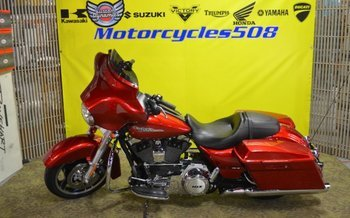 2013 Harley-Davidson Touring for sale 200542111