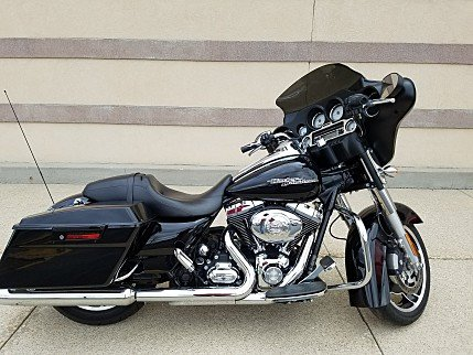 2013 Harley-Davidson Touring for sale 200542962