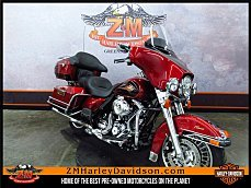 2013 Harley-Davidson Touring for sale 200547483