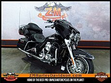 2013 Harley-Davidson Touring for sale 200547901