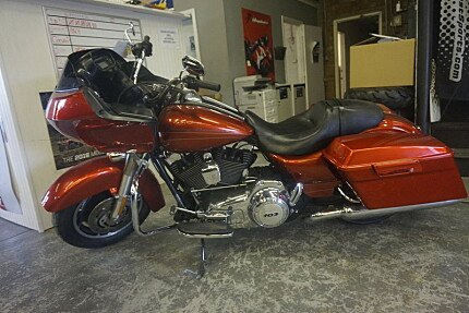 2013 Harley-Davidson Touring for sale 200553666