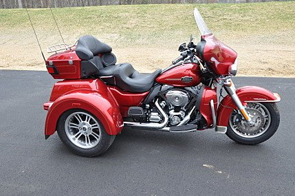 2013 Harley-Davidson Touring for sale 200555500
