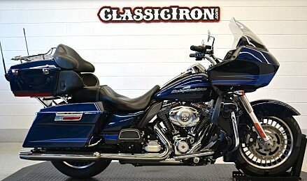 2013 Harley-Davidson Touring Road Glide Ultra for sale 200558878
