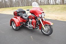 2013 Harley-Davidson Touring for sale 200563426