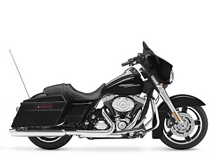 2013 Harley-Davidson Touring for sale 200563763