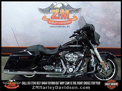 2013 Harley-Davidson Touring for sale 200564509