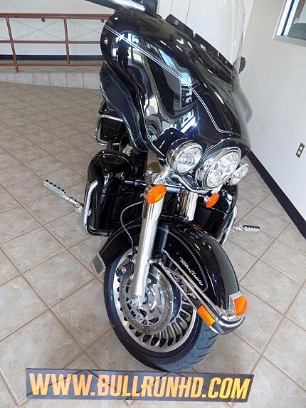 2013 Harley-Davidson Touring for sale 200573512
