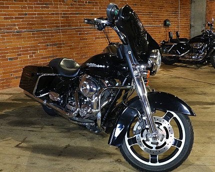 2013 Harley-Davidson Touring Street Glide for sale 200575798
