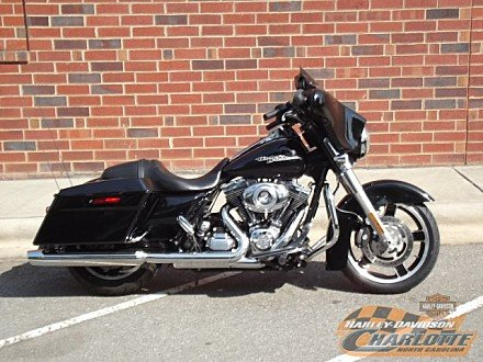 2013 Harley-Davidson Touring for sale 200576270