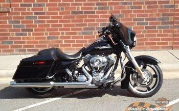 2013 Harley-Davidson Touring for sale 200576270