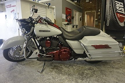 2013 Harley-Davidson Touring for sale 200583665