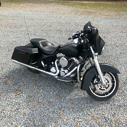 2013 Harley-Davidson Touring for sale 200589958