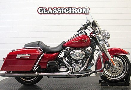 2013 Harley-Davidson Touring for sale 200596548