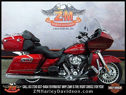 2013 Harley-Davidson Touring for sale 200597766