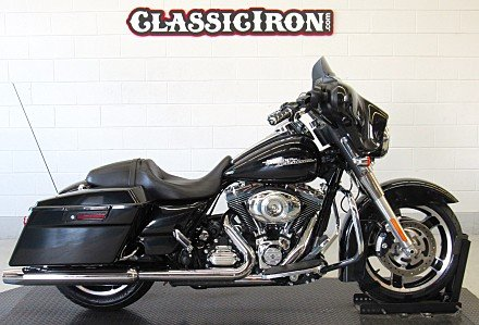 2013 Harley-Davidson Touring for sale 200602198