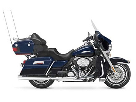 2013 Harley-Davidson Touring for sale 200602598