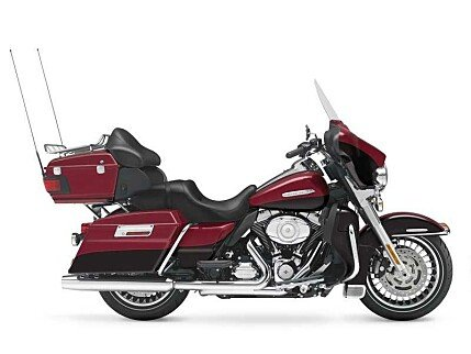 2013 Harley-Davidson Touring for sale 200606119