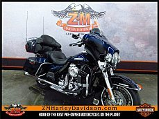 2013 Harley-Davidson Touring for sale 200613927