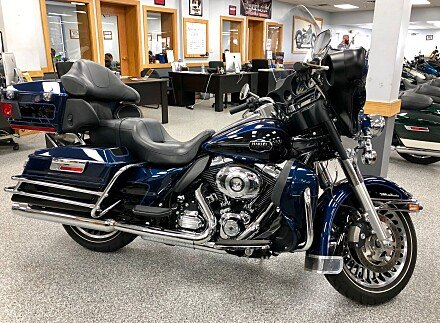 2013 Harley-Davidson Touring Ultra Classic Electra Glide for sale 200615595